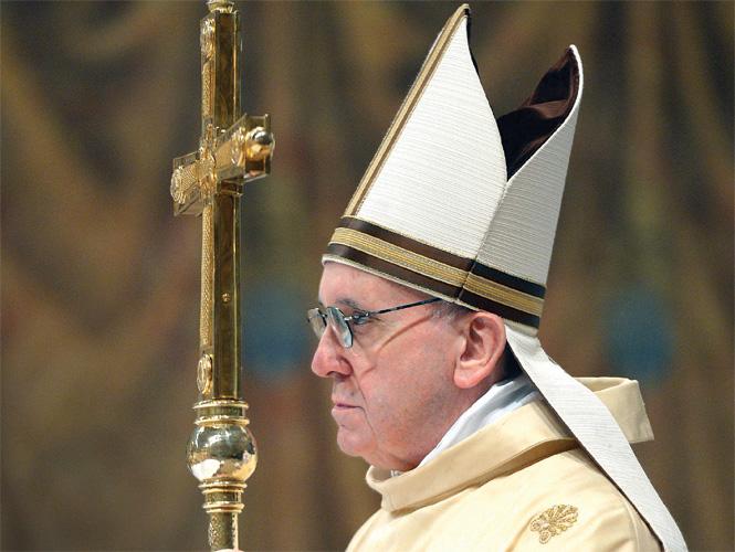 Папа Римский: Это Рождество может стать последним