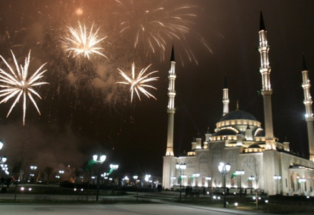 Власти Чечни посмеялись над запретом ИГИЛ