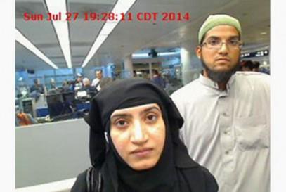 Отец террористки Ташфин Малик впервые заговорил о ней