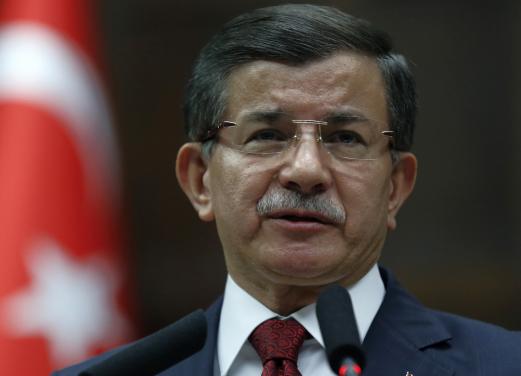 Премьер Турции назвал приказавшего сбить Су-24