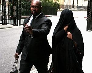Саудийка развела доверчивых на миллионы