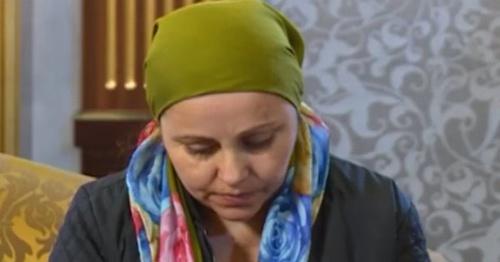 Во время личной встречи с главой ЧР Айшат Инаева отказалась от сказанного и попросила у всех прощения