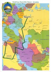карта_Марша