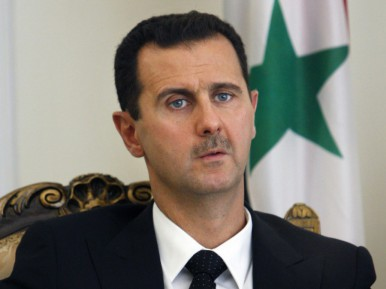 США назвали дату ухода Асада