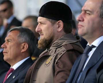 Лидеры мусульманских регионов сделали заявление по случаю Рождества