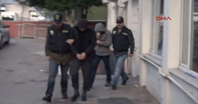 Задержанные в Турции россияне отказались от встречи с официальными представителями РФ