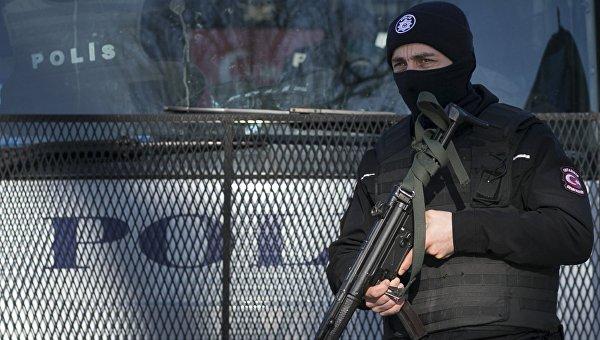Выпущенный из турецкого изолятора россиянин поведал о своем аресте