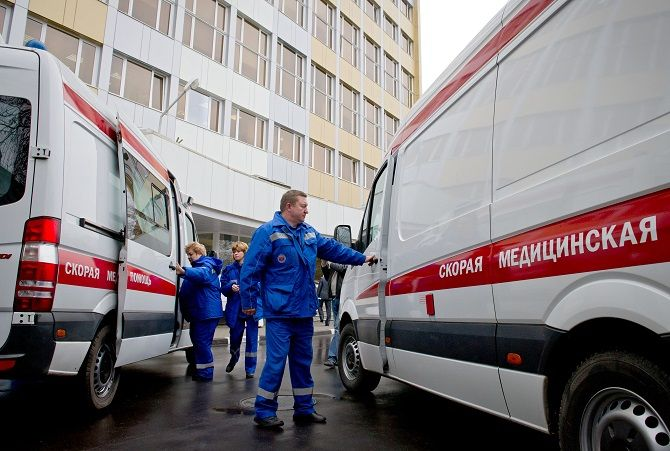 Желаешь жить— плати: в РФ скорую помощь хотят сделать платной для иностранцев