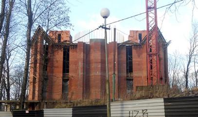 Власти Калининграда: мечеть снесем — пусть строят заново