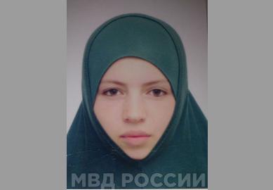 Пропавшую в Крыму юную мусульманку ищут в ИГИЛ