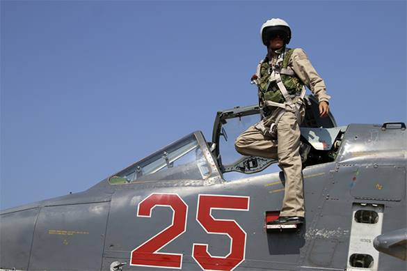 Ливанцам рассказали о целях Москвы на Ближнем Востоке