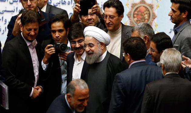 Иран торжествует – сняты санкции