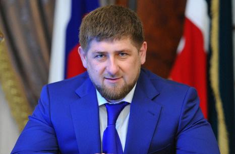 Глава Чеченской Республики возглавит «Марш Мира-II»