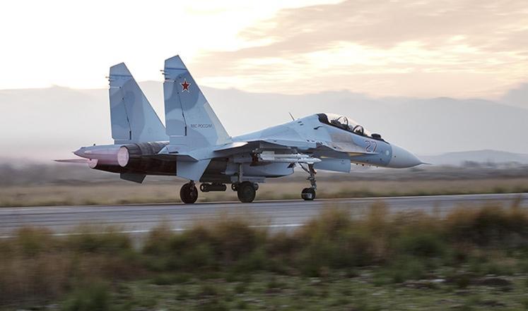 Турция привела свои ВВС в боевую готовность