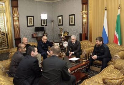 Кадыров поставил задачу открыть исламский банк