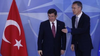Москва раскритиковала НАТО за поддержку Турции