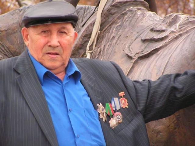 Скончался великий татарский меценат Асгат Галимзянов