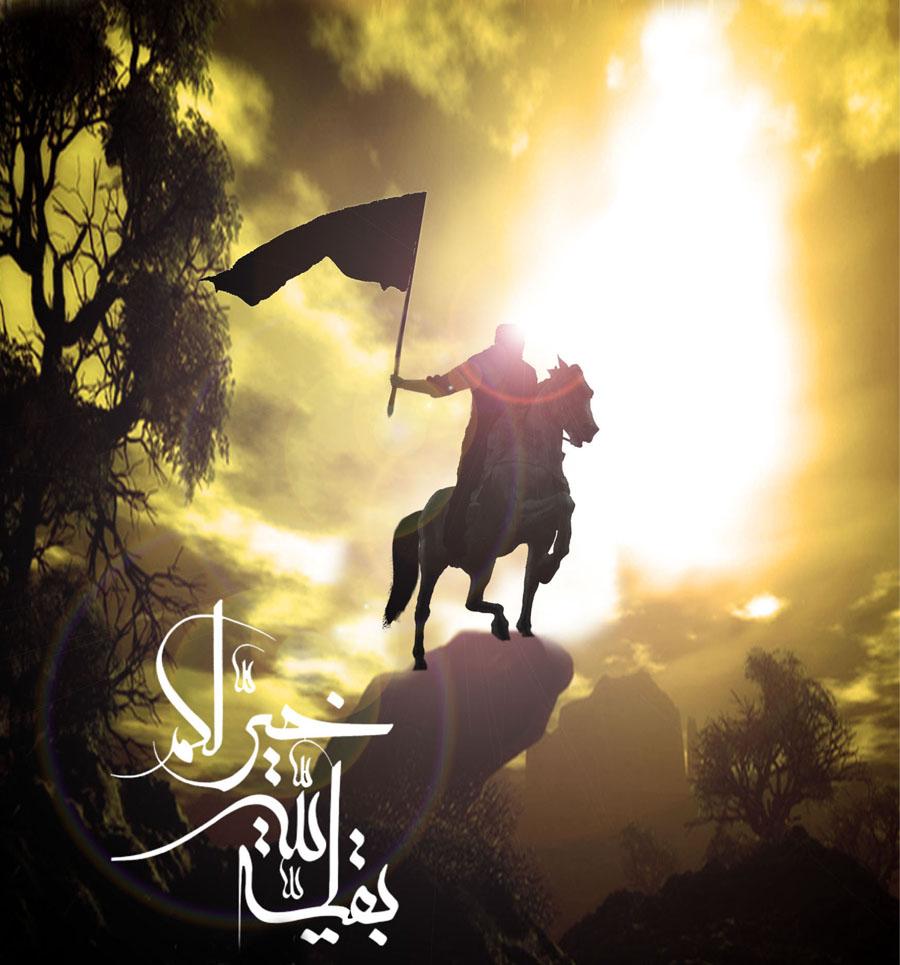 Иранские Стражи Исламской Революции намерены ускорить приход Махди