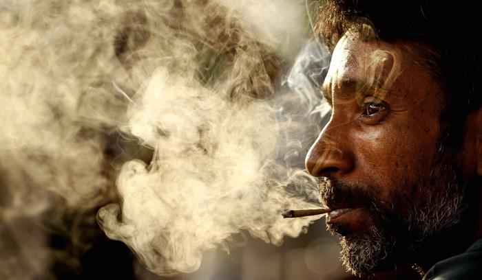 Табачные компании страдают от ИГИЛ