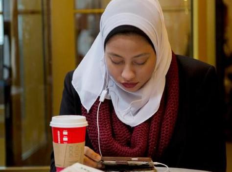 Мусульманка подала в суд на Associated Press