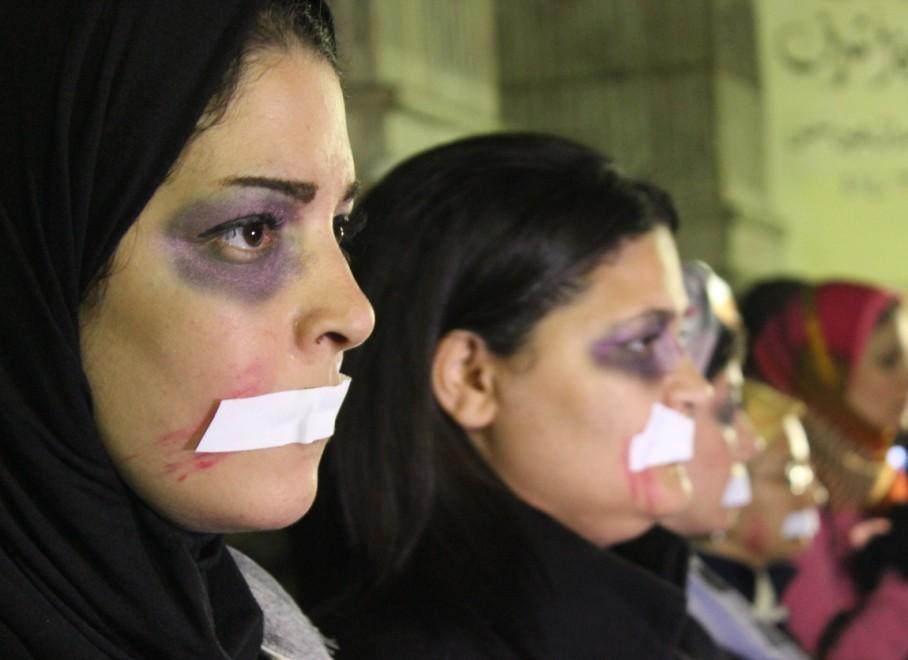 Египет узаконил продажу девушекдля утех иностранцам