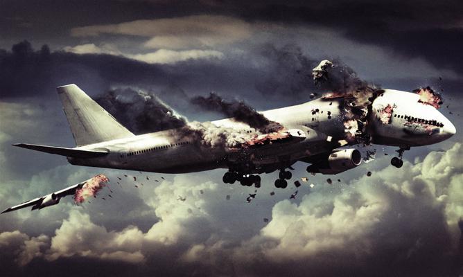 Полеты станут безопасными