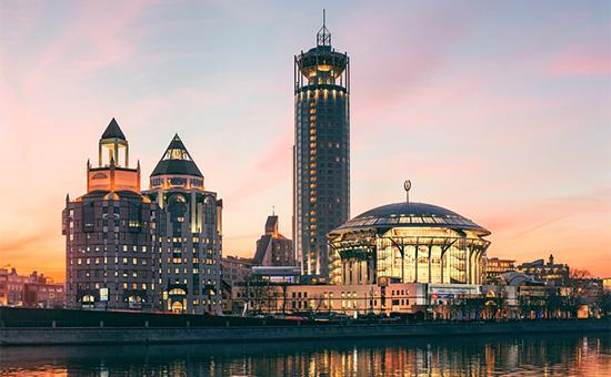 Антитурецкая санкция: В Москве остановила работу самая высокая гостиница