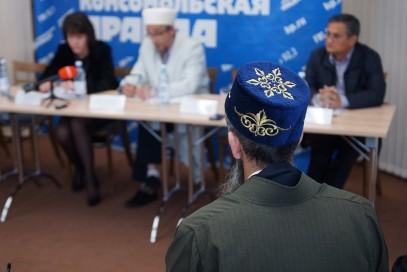 Мусульмане Урала не допустят ребрендинга ИГИЛ