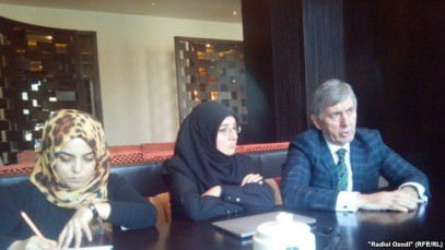 Адвокат Дагир Хасавов благополучно вернулся в Москву