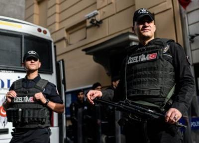 Родственники рассказали о задержанных в Турции россиянах