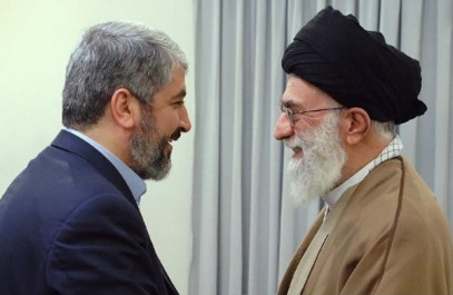 Тегеран обратился за поддержкой к ХАМАС
