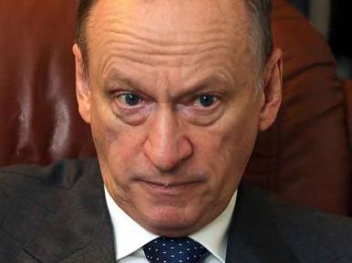 Патрушев о «распаде России» и интересах США