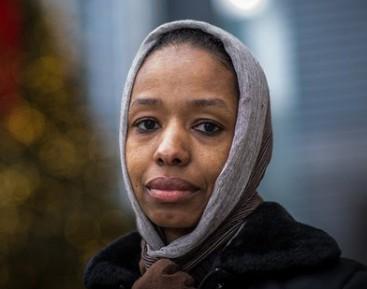 Христианку уволили за ислам и хиджаб