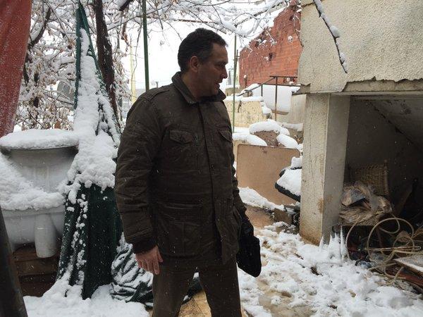 Шевченко выявил  8 образов сирийского кризиса