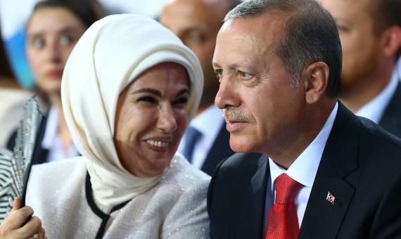 12 вещей, которых вы не знали об Эрдогане