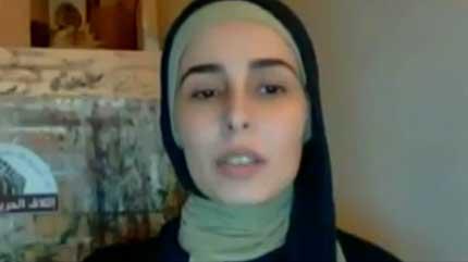 Дочь саудовского короля рассказала о своем заточении (ВИДЕО)
