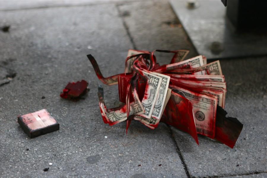 У ИГИЛ сорвали банк