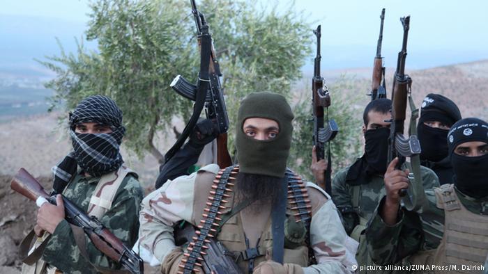 ФСБ узнала имена сирийских боевиков, готовивших теракты в России – СМИ