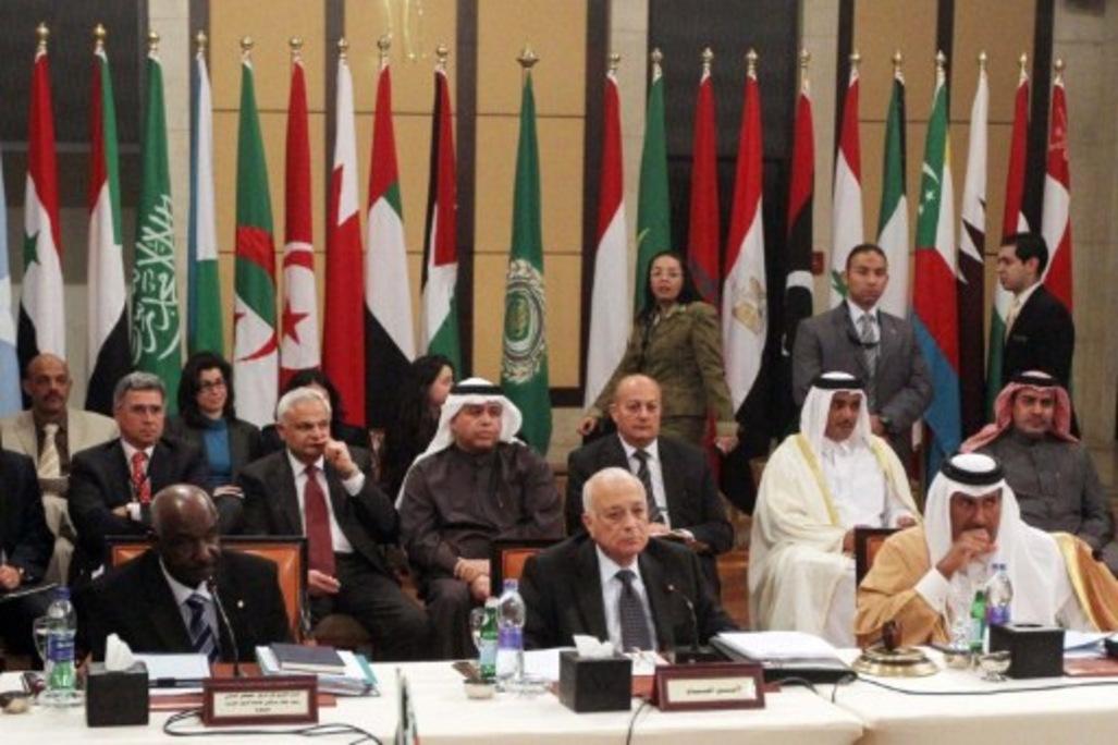 Арабские страны выступили единым фронтом против Ирана