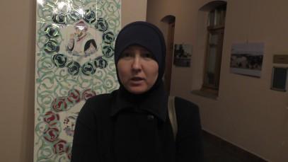 Чему учит татарка в Стамбуле? (ВИДЕО)