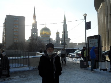 Кузнец кадров для ислама СССР и России
