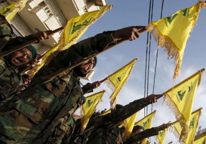 """""""Хезболла"""" начала мстить Израилю за гибель своего лидера"""