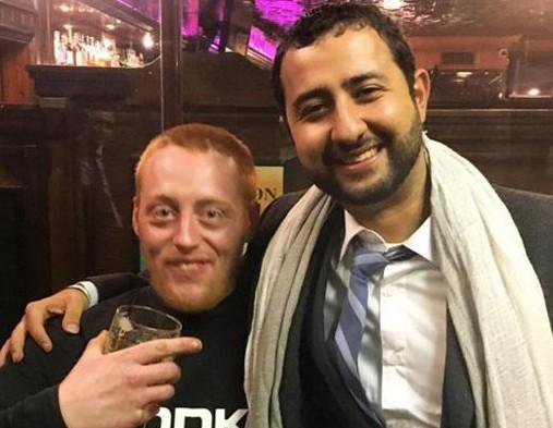 Что сделал мусульманин с пьяным, признавшимся в ненависти к исламу?