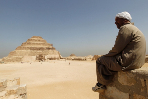 Египет переживает катастрофу национального масштаба