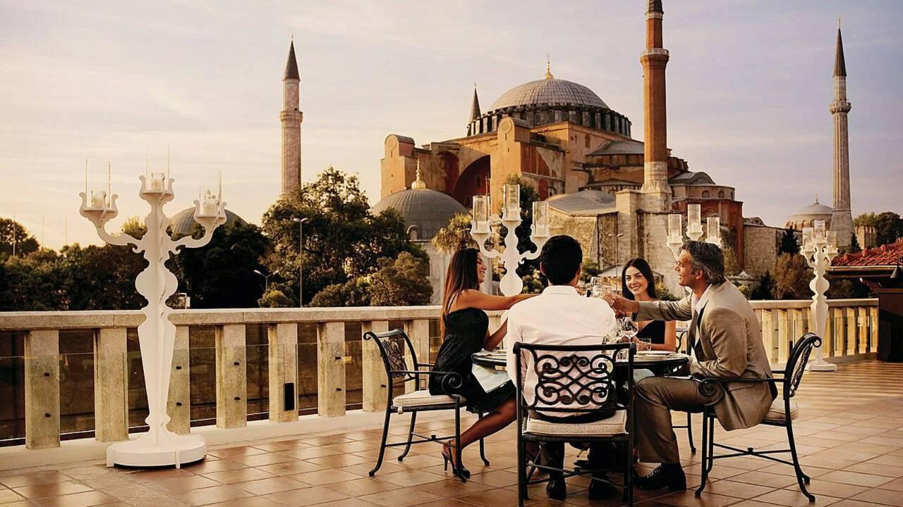 В Турции блудливым гражданам усложнят жизнь