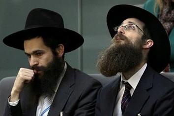 Россиян предложили наказывать за нелюбовь к евреям
