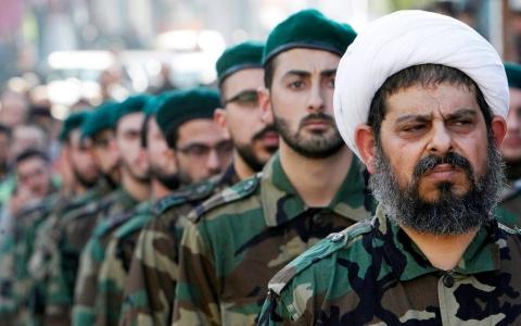 """США лишили """"Хезболлу"""" финансов"""