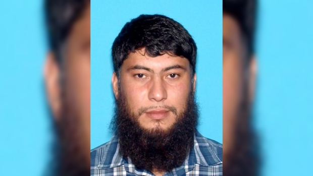В США водителя-узбека судили как злодея
