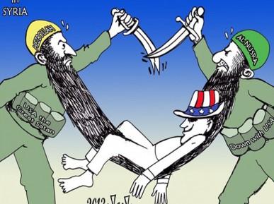От аль-Афгани до ИГИЛ и интеллектуальном застое, сковавшем мусульманскую умму