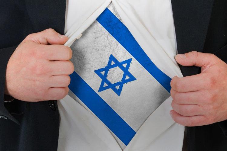 Палестинцы выявили чужого среди своих